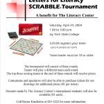 Scrabble Flyer