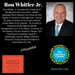 Ron Whitler Jr.